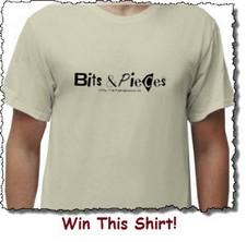 Win this shirt