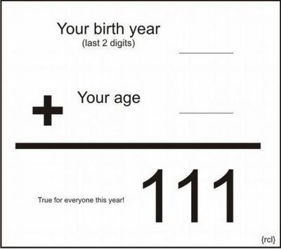 111 total