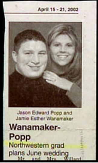 Wannamakerpopwedding