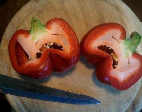 Pepper pain