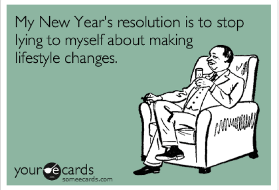 My new years resolution2