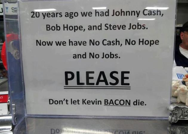 No cask no hope jo jobs