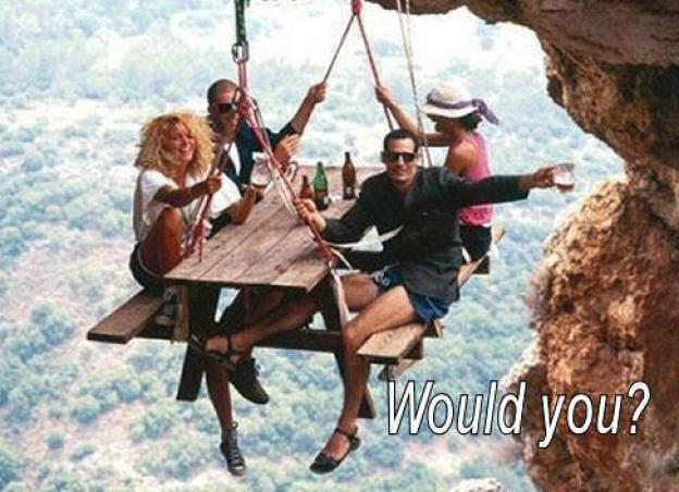 Would you
