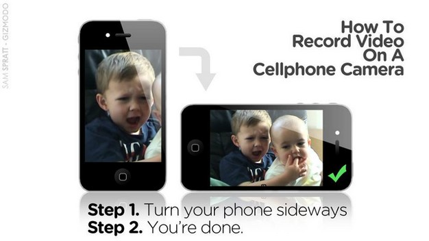 Record video on your phone