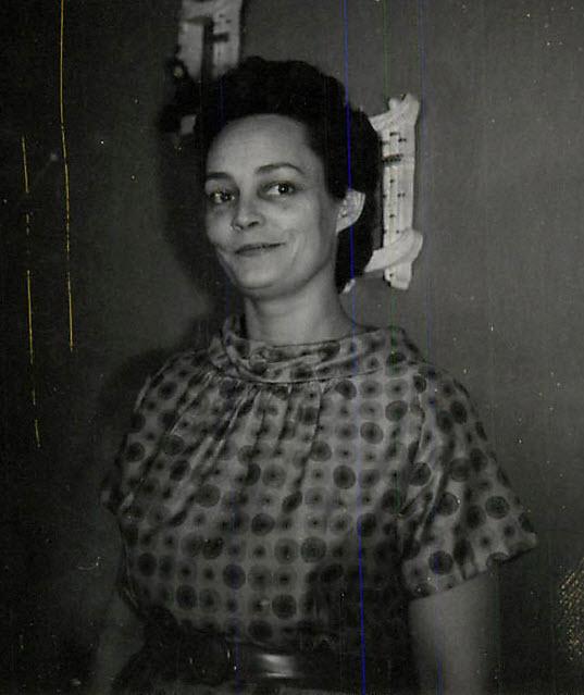 Mom 60s