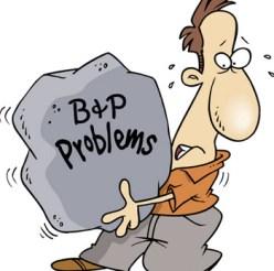 bandp problems2