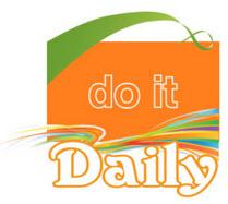 Di it daily