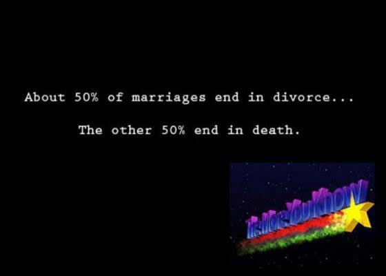 Marriage 50-50