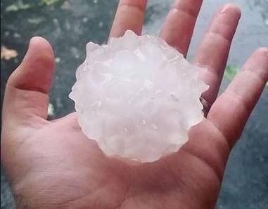 lg hail