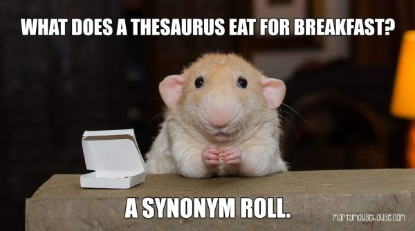 synonym-roll