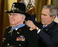 Lt Col. Bruce Crandall