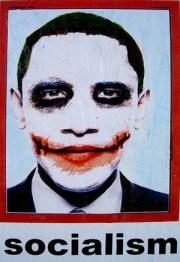 Barack  Obama  ( Joker )