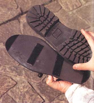Zapatos para suelas intercambiables.. nunca más te vas a comprar otros zapatos