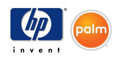 HP compra Palm