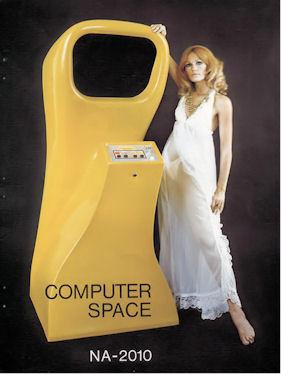 Atari Computer Space
