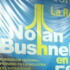 Nolan Bushnell, el creador de Atari, habla sobre emprendimiento y su historia