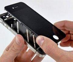 Las partes del Apple iPhone 4 cuestan $188