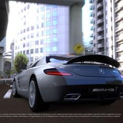 Gran Turismo 5 y Move, los mejores del GamesCom
