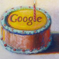 12 años de vida cumple Google, el buscador más popular del mundo
