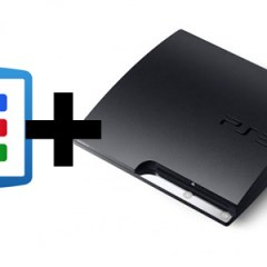Google Tv se integraría a la PS3