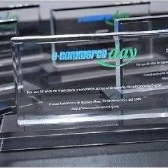 Se otorga el eCommerce Award LATAM 2010 del ILCE