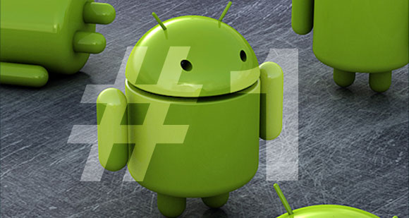 Android Top S.O. for Smartphones