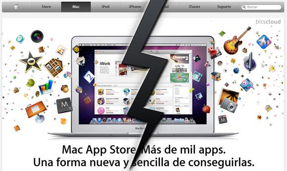 Mac App Store Crackeada