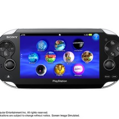 PSP2 o NGP como Sony lo ha llamado, ya es oficial