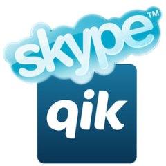Skype compra Qik… se estima que por $100 millones