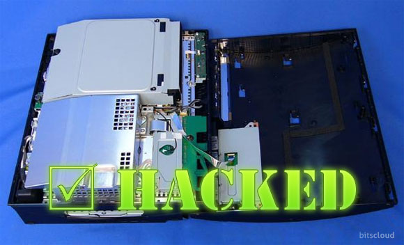 Sony PS3 hackeada