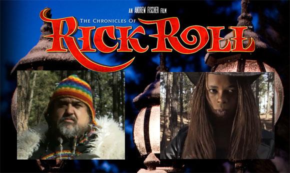 Rick Roll: La película