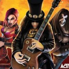 Guitar Hero III el videojuego con más ganancias de los últimos 15 años