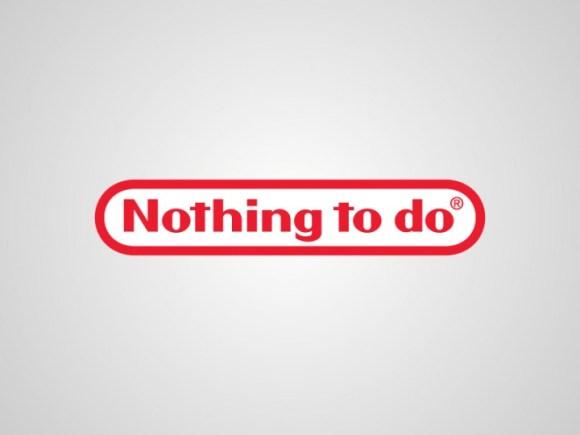 Nintendo honest logo