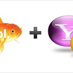 AOL en conversaciones con Yahoo para una posible fusión