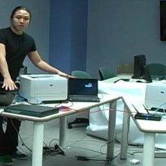 Impresoras, punto débil ante hackers