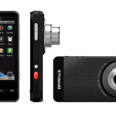 Polaroid lanza la primera cámara con Android