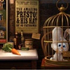 Presto, el último corto de Pixar