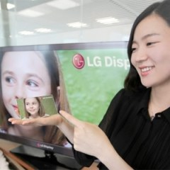 El próximo Smartphone de LG traerá nueva pantalla HD y batería más eficiente