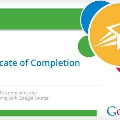 Sácale provecho a Google con este curso gratuito