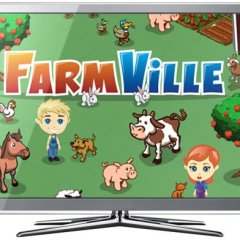 Farmville se convertirá en serie de televisión
