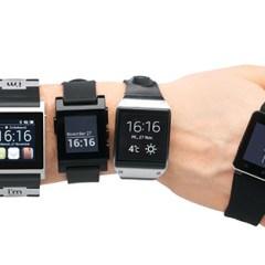 Las mejores alternativas en Smartwatches