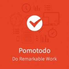 Pomotodo: Herramientas Que Une La Técnica Pomodoro y GTD (Get Things Done)