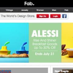 Fab.com: Las Razones Del Fracaso De Esta Startup