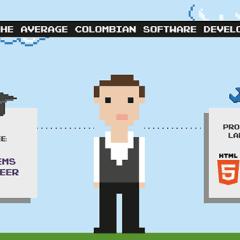 Encuesta Muestra Los Sueldos De Desarrolladores De Software En Colombia