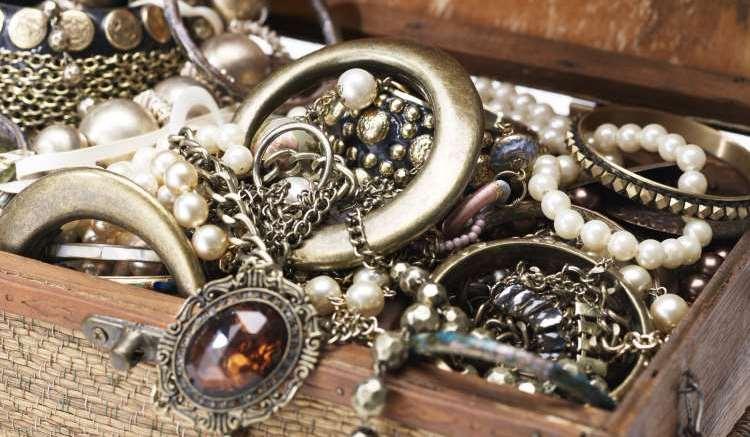 Скупка серебра в Киеве