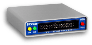 BitScope Pocket Analyzer