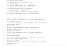 Facebook Bots,Facebook Python Auto Post Bot ,Facebook Bot,Python Script