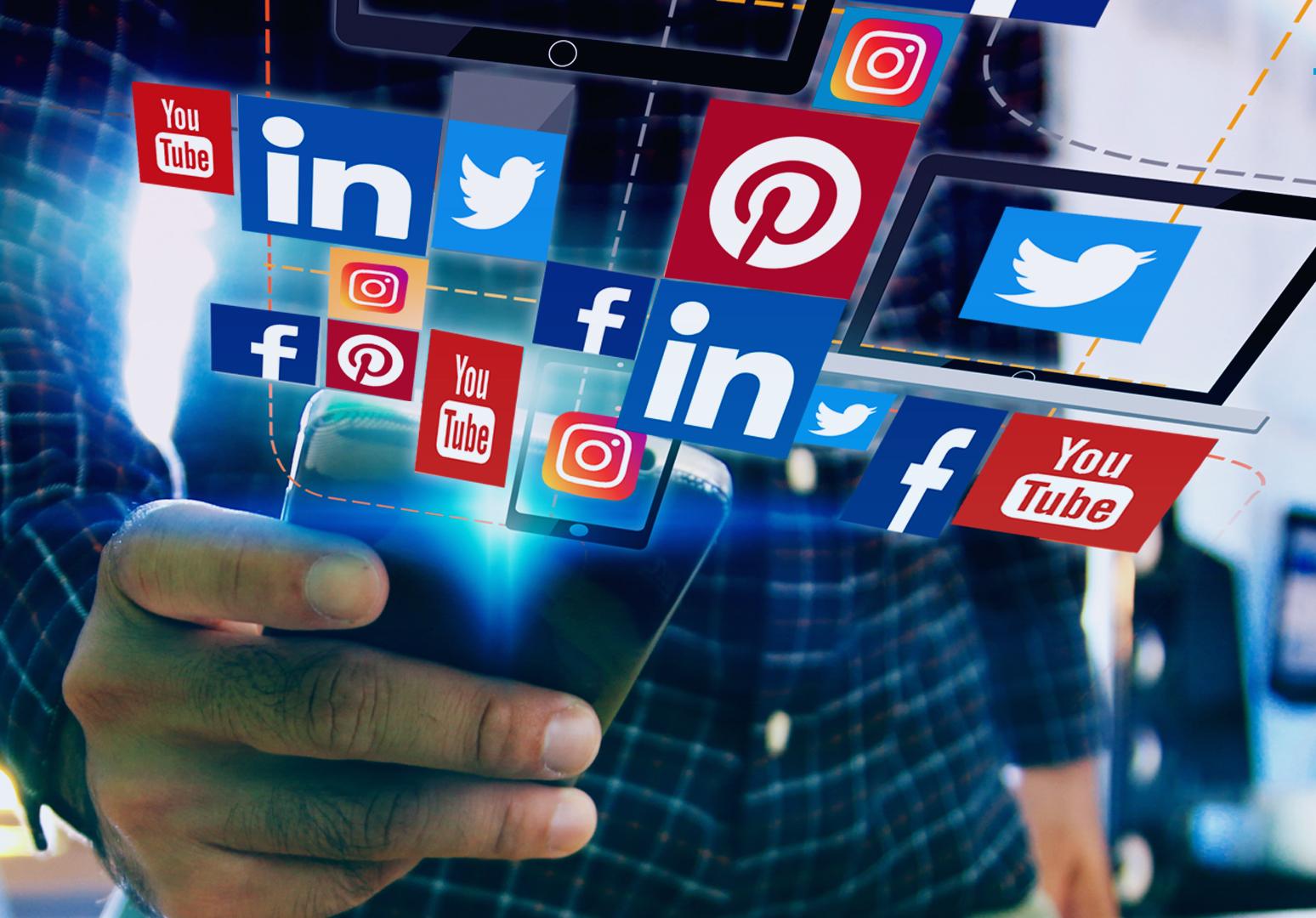 Las redes sociales se han globalizado en el 2020