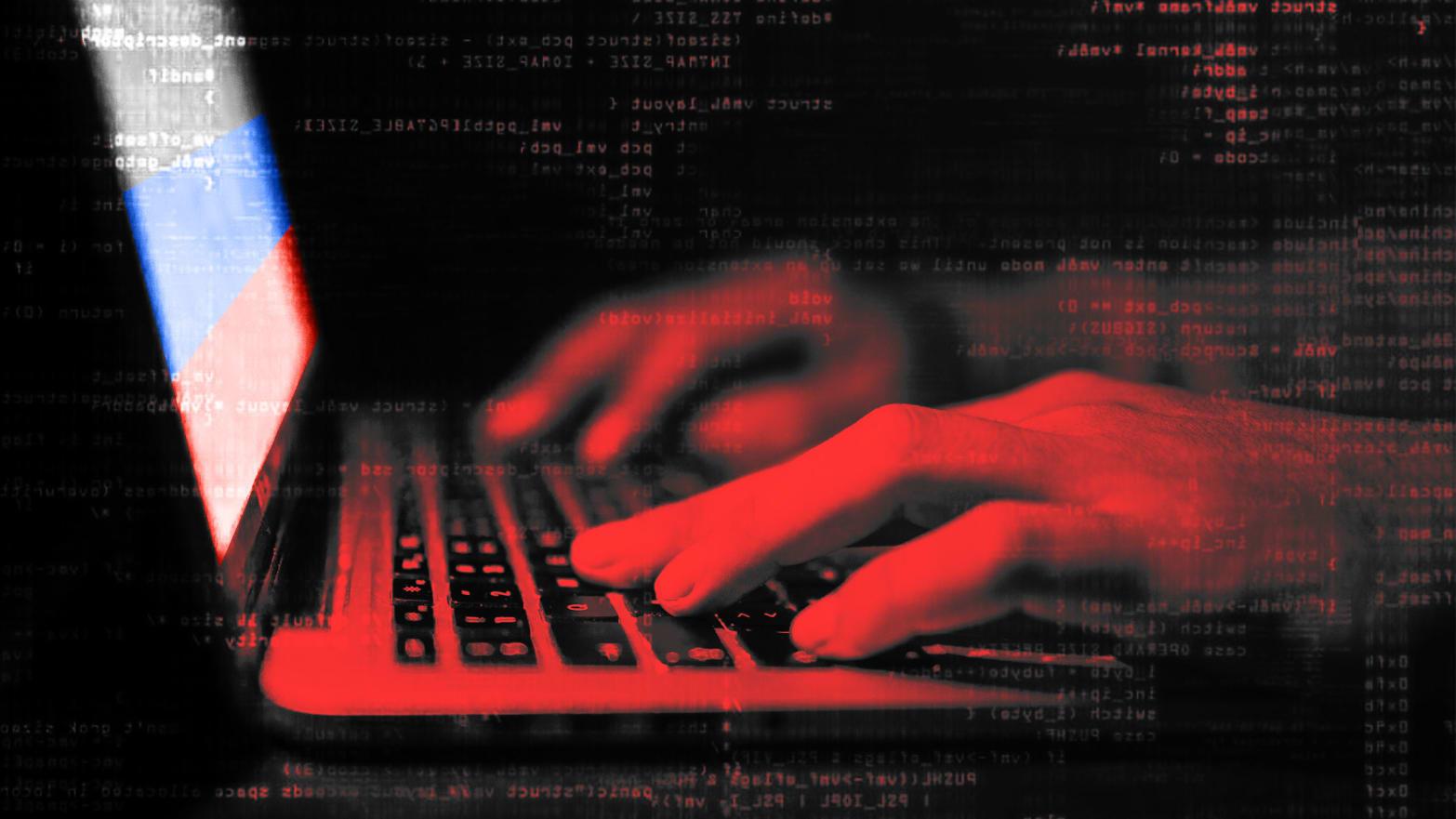 """""""El Dios Invisible"""" Andrey Turchin, el hacker al que acusan de robar información de 300 empresas en 44 países"""