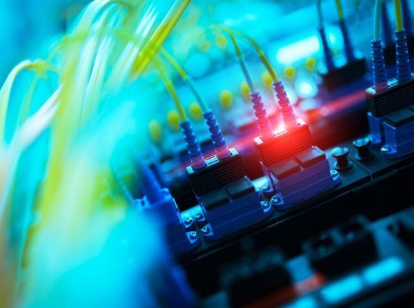 Ethernet fgor embedded applications